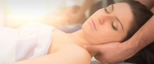 CranioSacral Therapy can be life changing