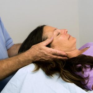 Craniosacral Therapy CranioSacral Therapy helps to restore the proper functioning of tissue